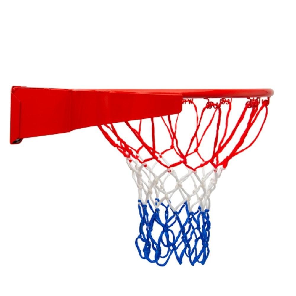 Aro De basquete Vollke Laranja