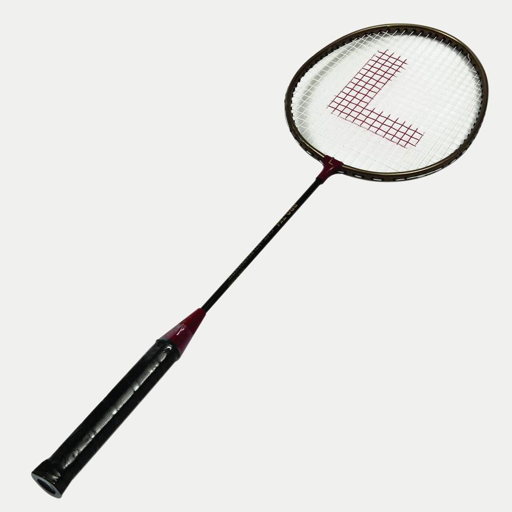 Badminton Raquete Alumínio LD257