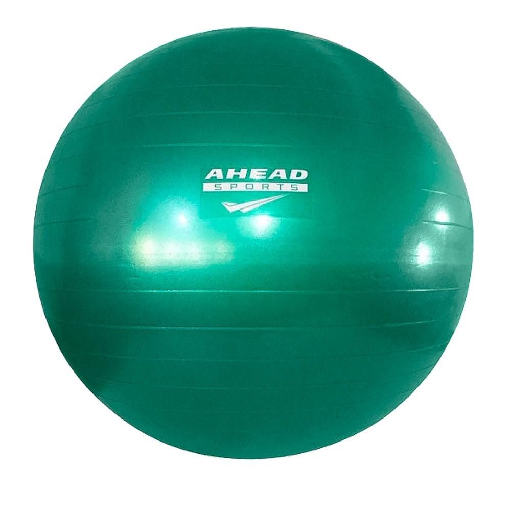 Bola de Pilates 75cm Ahead Sports AS1225C Verde