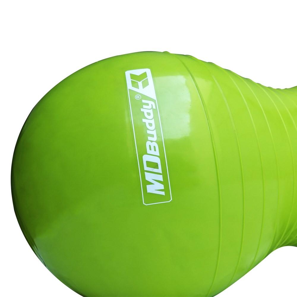 Bola Feijão MDBuddy MD1232 Verde
