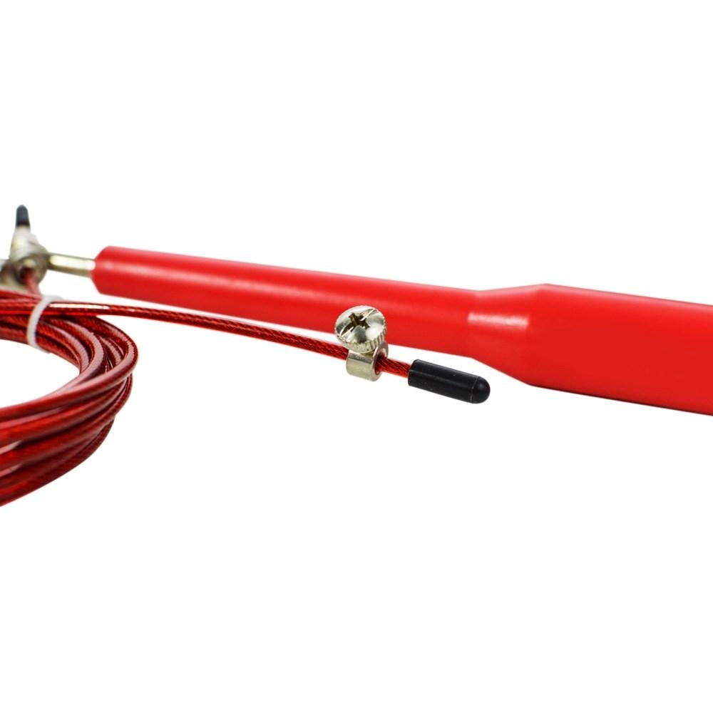 Corda de Cros-Treino MDBuddy MD027 Vermelho