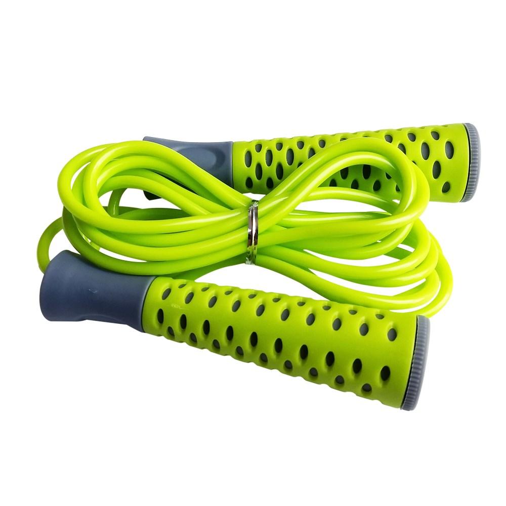 Corda de Pular Com Rolamento MDBuddy MD017 Verde