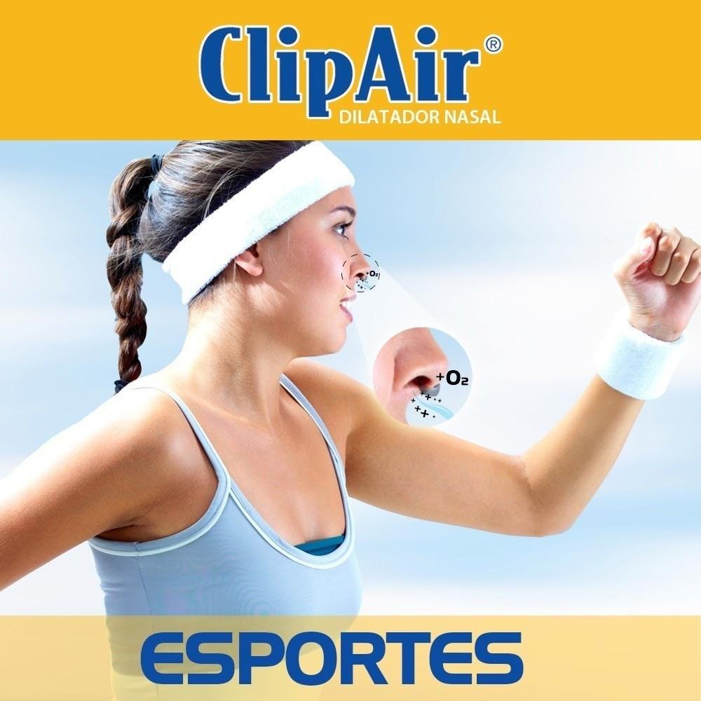 Dilatador Nasal ClipAir CLIP