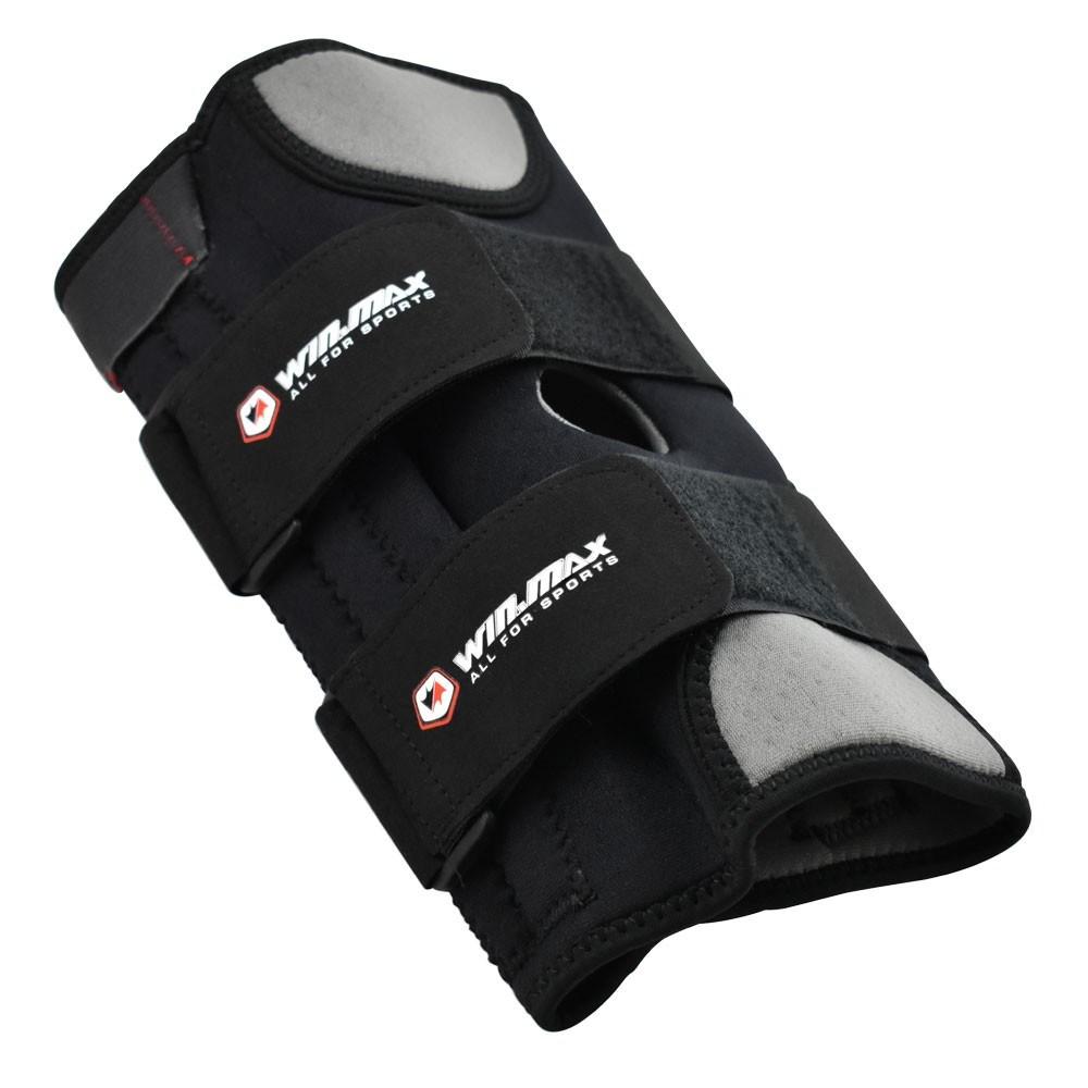 Joelheira Ortopedica Ajustavel Winmax WMF09013