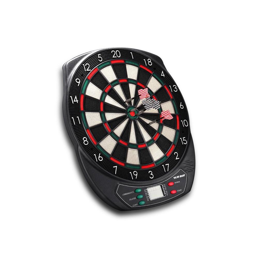 Jogo de Dardos Eletrônico Winmax WMG08580