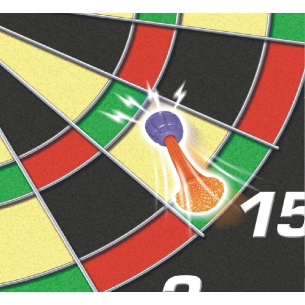 Jogo de Dardos Magnético Winmax WMG08061 Colorido