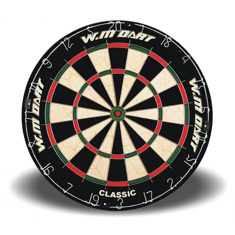 Jogo de Dardos Winmax WMG08009 Clássico
