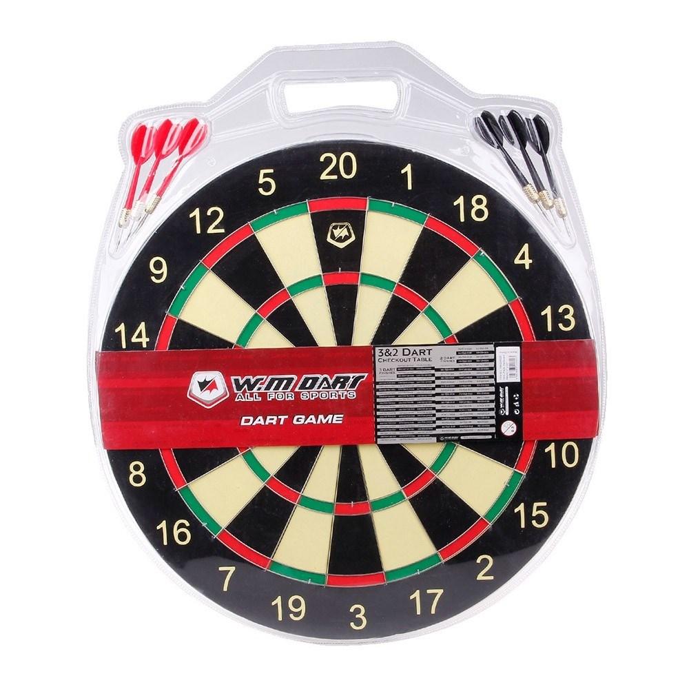 Jogo de Dardos Winmax WMG08023