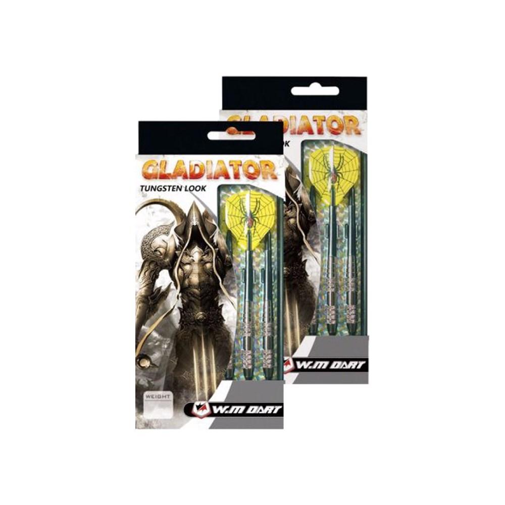 Kit Dardos Winmax WMG08474 Gladiator