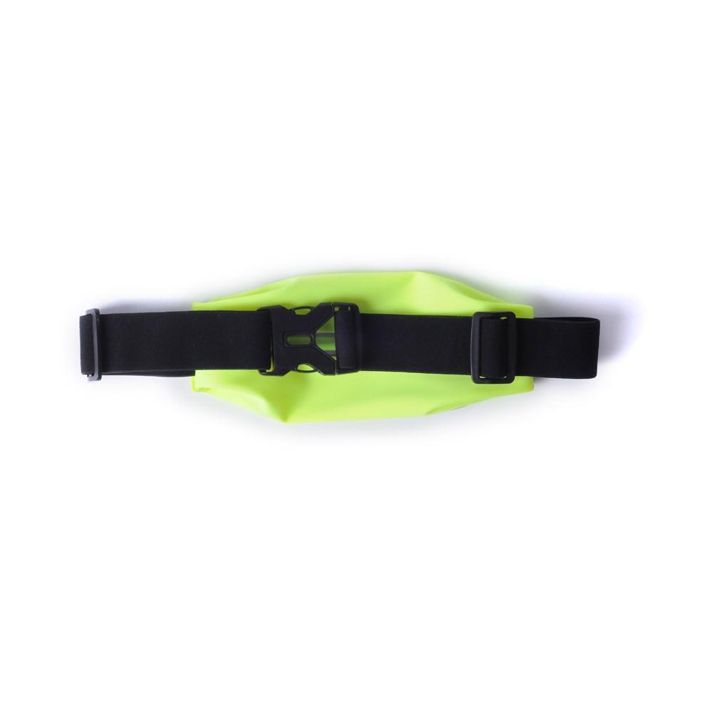 Pochete para Corrida em Neoprene Verde WMP75506