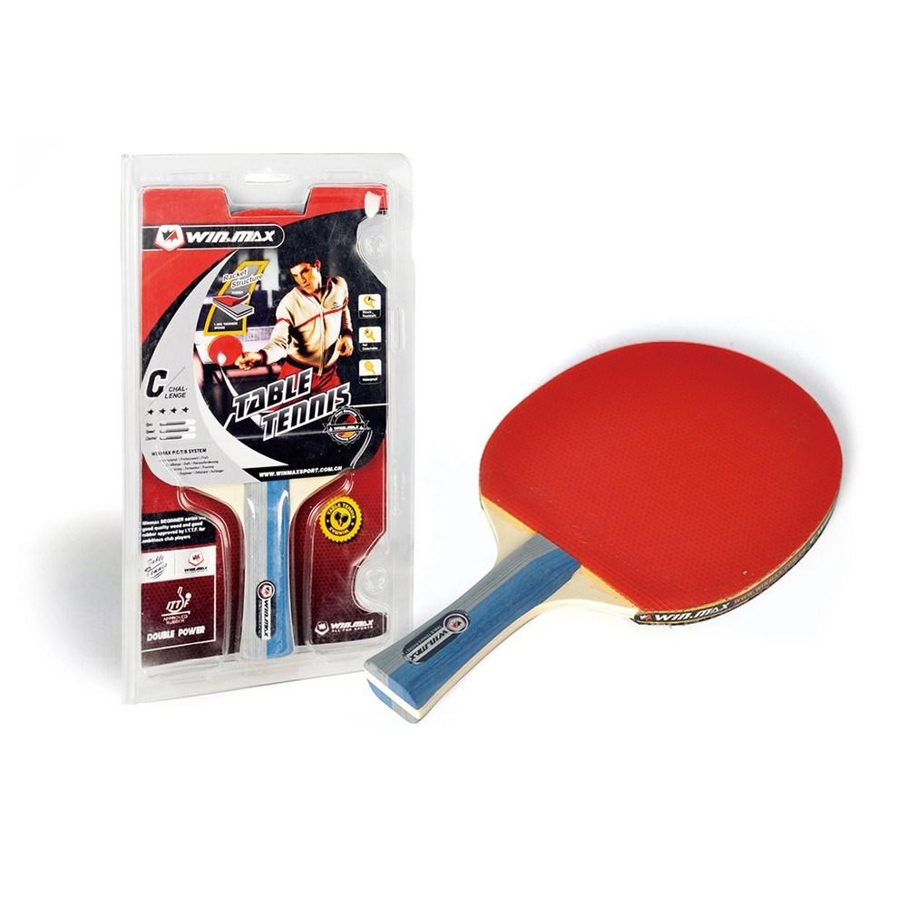 Raquete de Tênis de Mesa  Winmax  WMY06036  4 Estrelas
