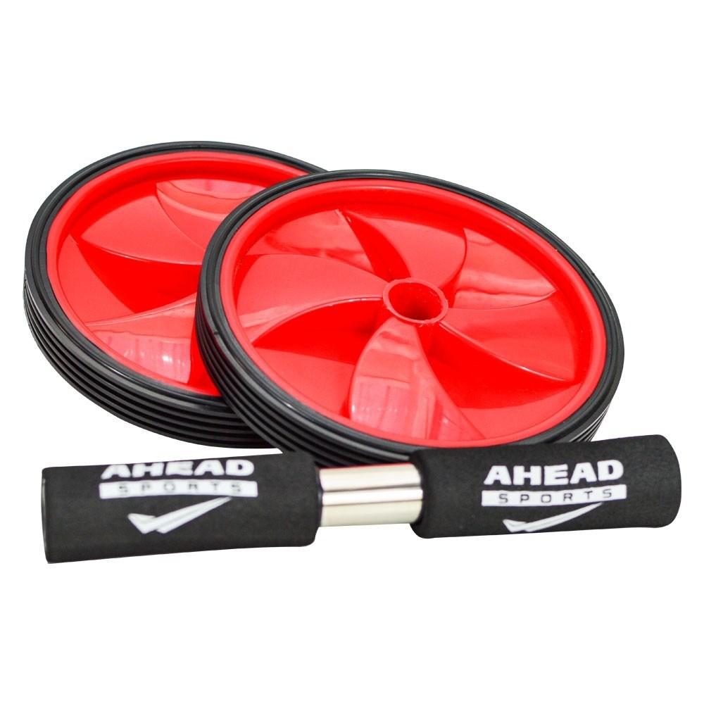 Roda Abdominal Ahead Sports AS1400