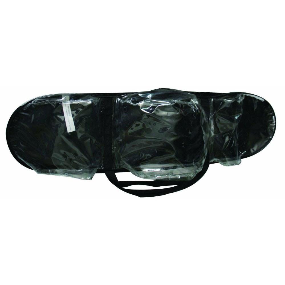 Skate e Kit Proteção Winmax WME05022Z2 Verde