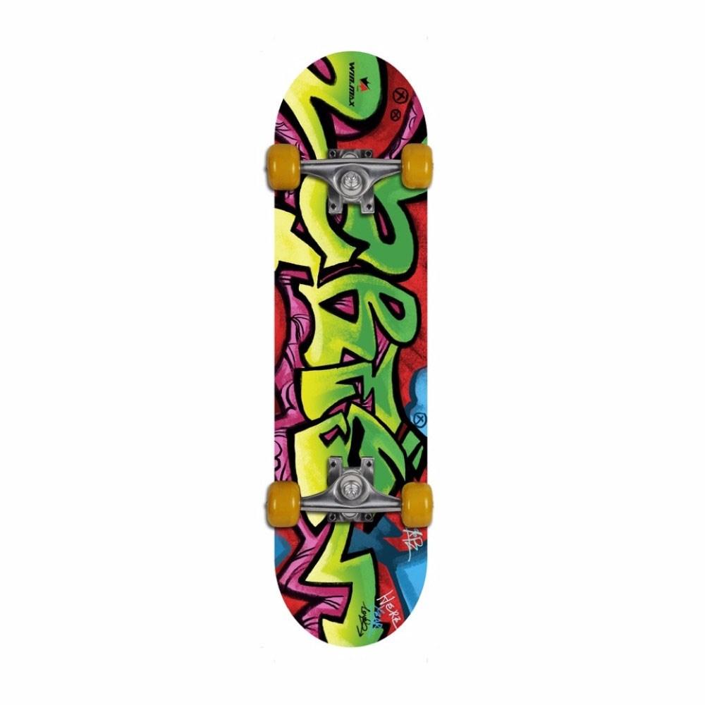 Skate Novo Estilo Winmax WME05015